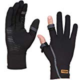 Get Yourself a  FRDM Convertible Liner Gloves- Lightweight Touchscreen Running Hiking Photography for Men & Women